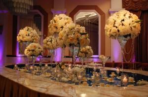 Организация банкетов, свадеб и вечеринок