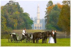 Свадьба в Праге – воплощение девичьих грез