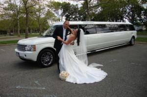 Цены на свадебные лимузины