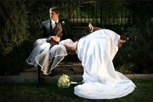 Поиск профессионального свадебного фотографа