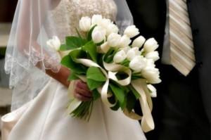 Букет невесты 2010