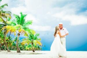 Свадебные торжества в Доминиканской республике - тропический рай для влюбленных