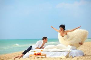 Свадебное путешествие в Тайланд