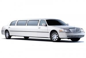 Роскошный лимузин для идеальной свадьбы