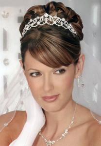 Свадебные аксессуары для роскошного образа невесты
