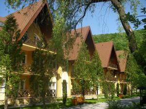 Подари любимому свидание в самом романтичном отеле Закарпатья