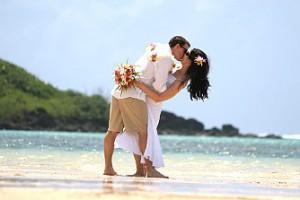 Свадьба за границей как современный и оптимальный вариант