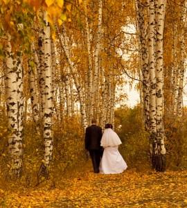 Свадебное путешествие – подарок для двоих на всю жизнь