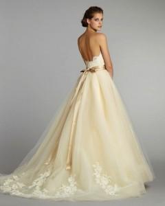 Важность свадебного платья