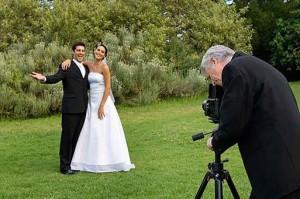 Идеальное место для свадебных фото