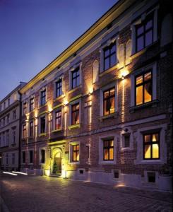Медовый месяц в Польше