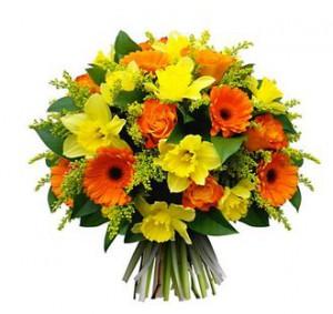 Покупка цветов в Иркутске с доставкой