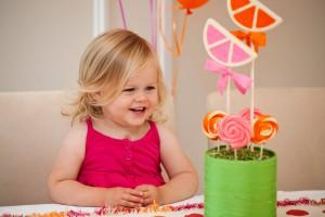 День рождения ребенка: дома или в детском клубе?