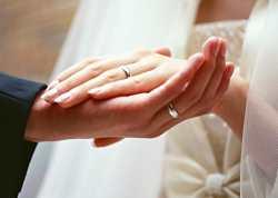 Как правильно выбрать обручальные кольца?