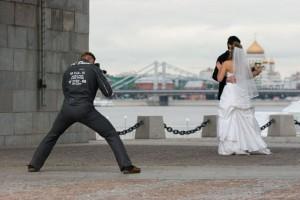 Свадебная видеосъемка - сохраним воспоминания на всю жизнь!