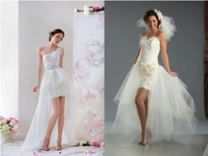 Свадьба на теплоходе: выбираем идеальный наряд для невесты