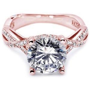 Как правильно выбрать кольцо для помолвки?