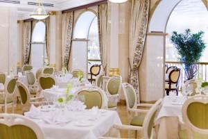 Свадьба в отелях Москвы