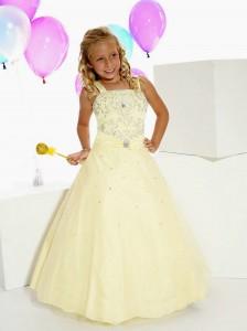 Как создаётся свадебное платье из детских фантазий?