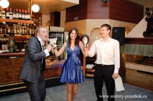 Обязанности тамады на свадьбе