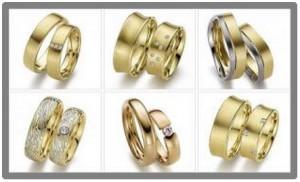 Как не ошибиться с выбором обручального кольца!