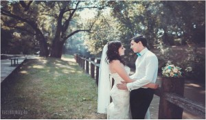 Фотосессия с профессионалом или лучшая память о свадьбе