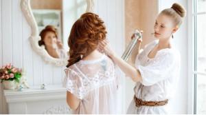 3 правила выбора свадебной прически