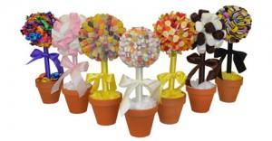 Букеты из игрушек, цветов и конфет: какой выбрать